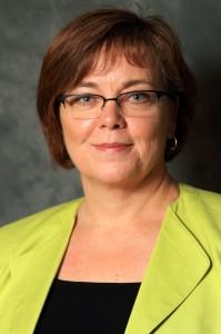 Madame Bernadette Nedelec (source: site web de l'Ordre des ergothérapeutes du Québec)