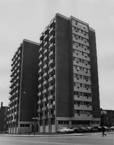 villa medica 1964