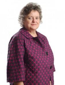 Dre Louise-Hélène Lebrun, directrice des services professionnels à Villa Medica